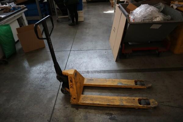 1#5984 Cessione complesso di azienda dedita alla produzione di mobili in kit in vendita - foto 5
