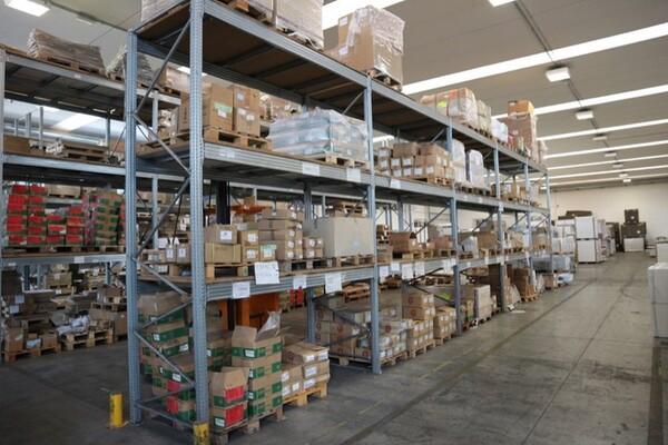 1#5984 Cessione complesso di azienda dedita alla produzione di mobili in kit in vendita - foto 6