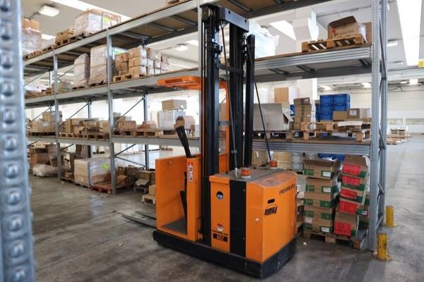 1#5984 Cessione complesso di azienda dedita alla produzione di mobili in kit in vendita - foto 7