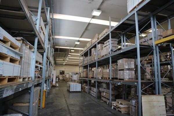 1#5984 Cessione complesso di azienda dedita alla produzione di mobili in kit in vendita - foto 9