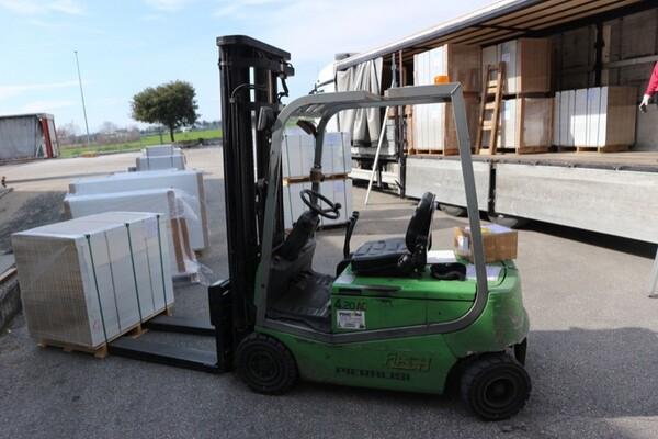 1#5984 Cessione complesso di azienda dedita alla produzione di mobili in kit in vendita - foto 11