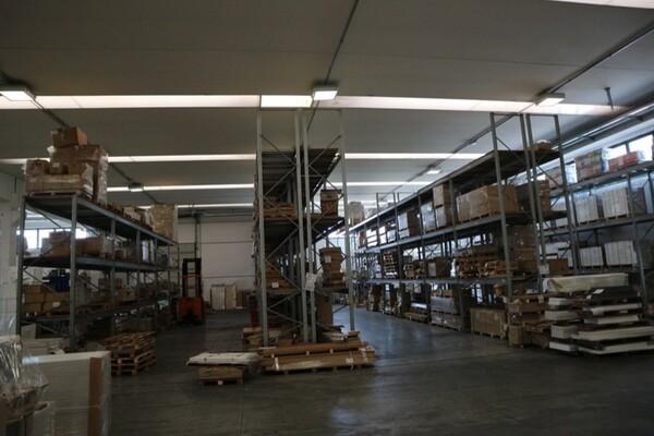 1#5984 Cessione complesso di azienda dedita alla produzione di mobili in kit in vendita - foto 16