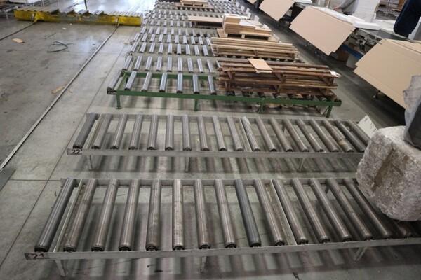 1#5984 Cessione complesso di azienda dedita alla produzione di mobili in kit in vendita - foto 17