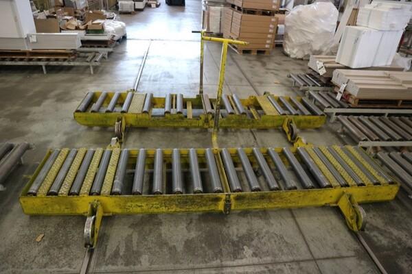 1#5984 Cessione complesso di azienda dedita alla produzione di mobili in kit in vendita - foto 18