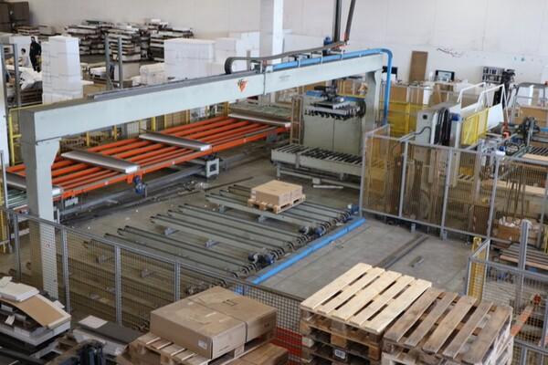 1#5984 Cessione complesso di azienda dedita alla produzione di mobili in kit in vendita - foto 19