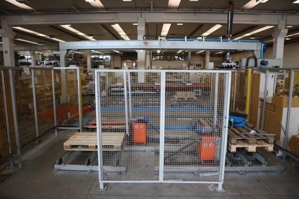 1#5984 Cessione complesso di azienda dedita alla produzione di mobili in kit in vendita - foto 20