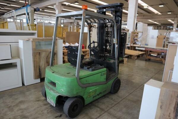 1#5984 Cessione complesso di azienda dedita alla produzione di mobili in kit in vendita - foto 22