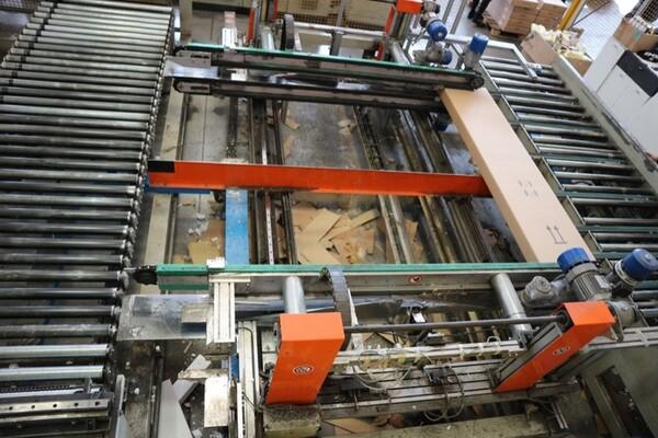 1#5984 Cessione complesso di azienda dedita alla produzione di mobili in kit in vendita - foto 24
