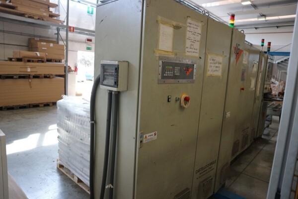 1#5984 Cessione complesso di azienda dedita alla produzione di mobili in kit in vendita - foto 27