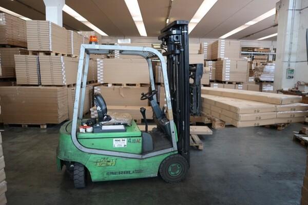 1#5984 Cessione complesso di azienda dedita alla produzione di mobili in kit in vendita - foto 28