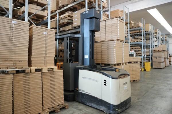 1#5984 Cessione complesso di azienda dedita alla produzione di mobili in kit in vendita - foto 29