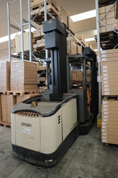 1#5984 Cessione complesso di azienda dedita alla produzione di mobili in kit in vendita - foto 30