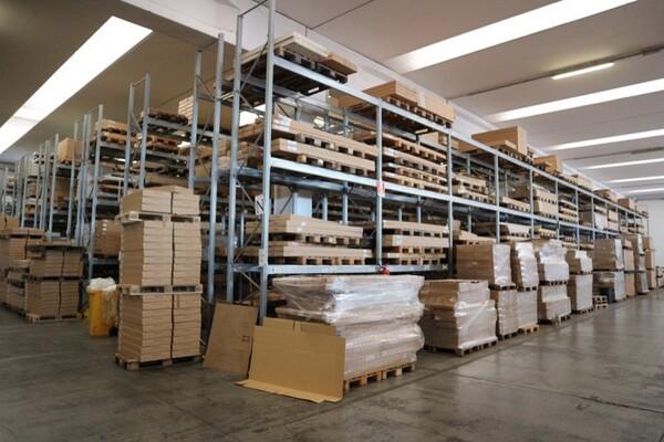 1#5984 Cessione complesso di azienda dedita alla produzione di mobili in kit in vendita - foto 31