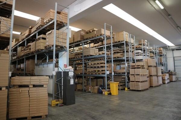 1#5984 Cessione complesso di azienda dedita alla produzione di mobili in kit in vendita - foto 32