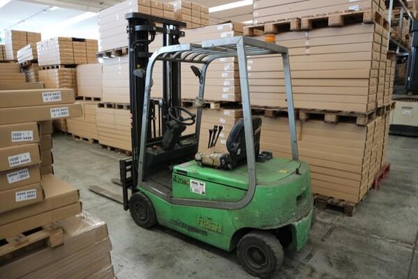 1#5984 Cessione complesso di azienda dedita alla produzione di mobili in kit in vendita - foto 34