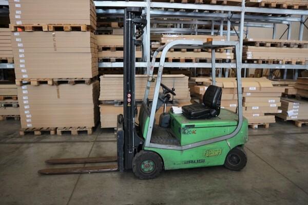 1#5984 Cessione complesso di azienda dedita alla produzione di mobili in kit in vendita - foto 35
