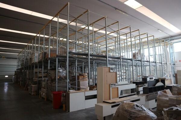 1#5984 Cessione complesso di azienda dedita alla produzione di mobili in kit in vendita - foto 36