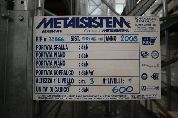 1#5984 Cessione complesso di azienda dedita alla produzione di mobili in kit in vendita - foto 37