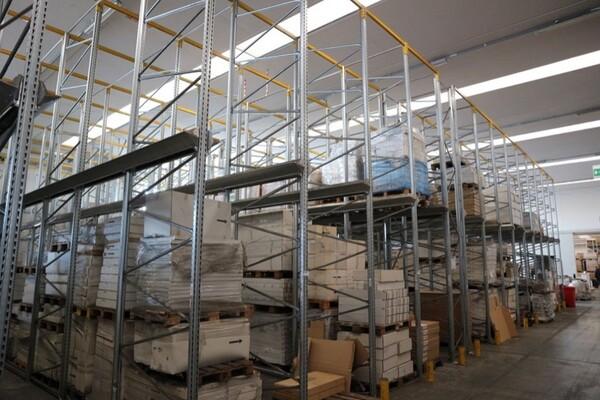 1#5984 Cessione complesso di azienda dedita alla produzione di mobili in kit in vendita - foto 38