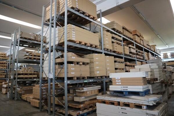 1#5984 Cessione complesso di azienda dedita alla produzione di mobili in kit in vendita - foto 39