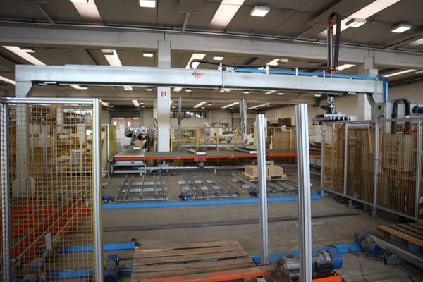 1#5984 Cessione complesso di azienda dedita alla produzione di mobili in kit in vendita - foto 42