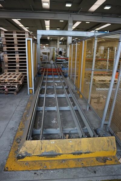 1#5984 Cessione complesso di azienda dedita alla produzione di mobili in kit in vendita - foto 43