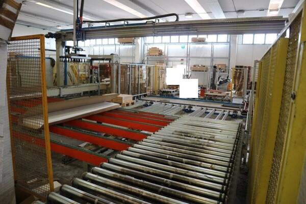1#5984 Cessione complesso di azienda dedita alla produzione di mobili in kit in vendita - foto 44