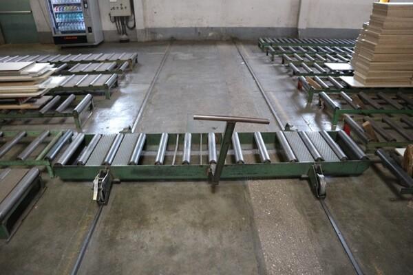 1#5984 Cessione complesso di azienda dedita alla produzione di mobili in kit in vendita - foto 51