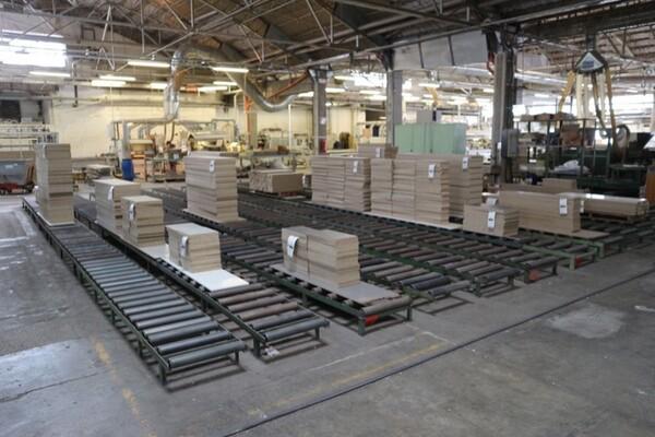 1#5984 Cessione complesso di azienda dedita alla produzione di mobili in kit in vendita - foto 52