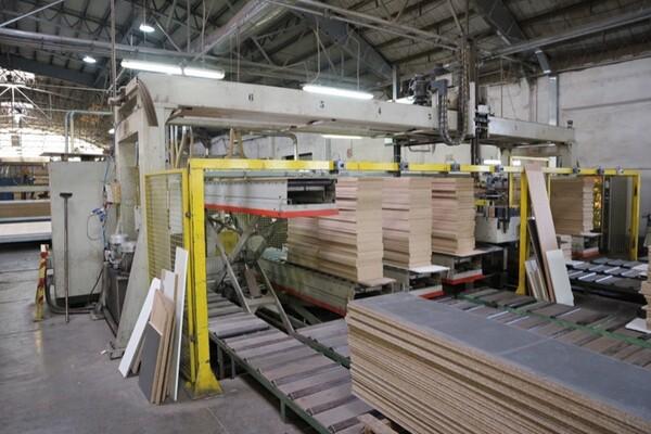 1#5984 Cessione complesso di azienda dedita alla produzione di mobili in kit in vendita - foto 53