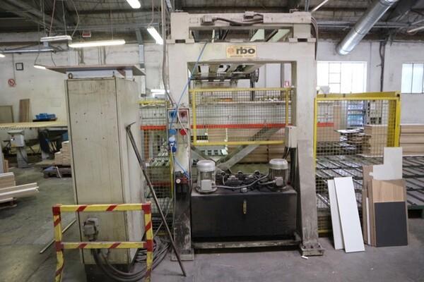 1#5984 Cessione complesso di azienda dedita alla produzione di mobili in kit in vendita - foto 54
