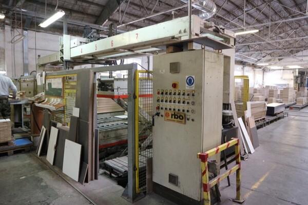 1#5984 Cessione complesso di azienda dedita alla produzione di mobili in kit in vendita - foto 55