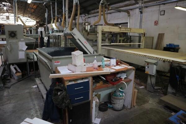 1#5984 Cessione complesso di azienda dedita alla produzione di mobili in kit in vendita - foto 56