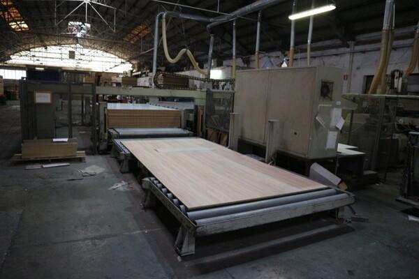 1#5984 Cessione complesso di azienda dedita alla produzione di mobili in kit in vendita - foto 57