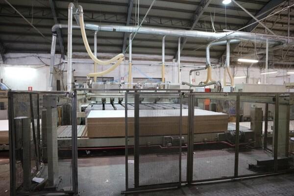 1#5984 Cessione complesso di azienda dedita alla produzione di mobili in kit in vendita - foto 58