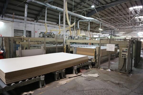 1#5984 Cessione complesso di azienda dedita alla produzione di mobili in kit in vendita - foto 59