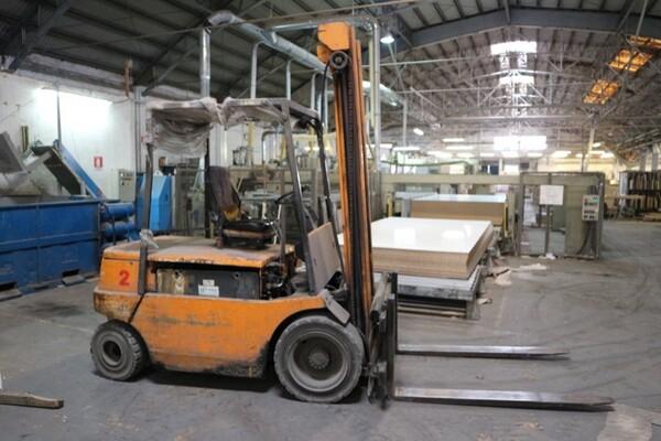 1#5984 Cessione complesso di azienda dedita alla produzione di mobili in kit in vendita - foto 62