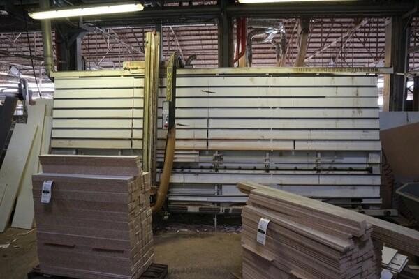 1#5984 Cessione complesso di azienda dedita alla produzione di mobili in kit in vendita - foto 64