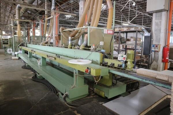 1#5984 Cessione complesso di azienda dedita alla produzione di mobili in kit in vendita - foto 67