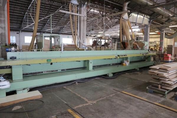1#5984 Cessione complesso di azienda dedita alla produzione di mobili in kit in vendita - foto 69