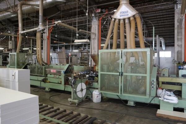 1#5984 Cessione complesso di azienda dedita alla produzione di mobili in kit in vendita - foto 70