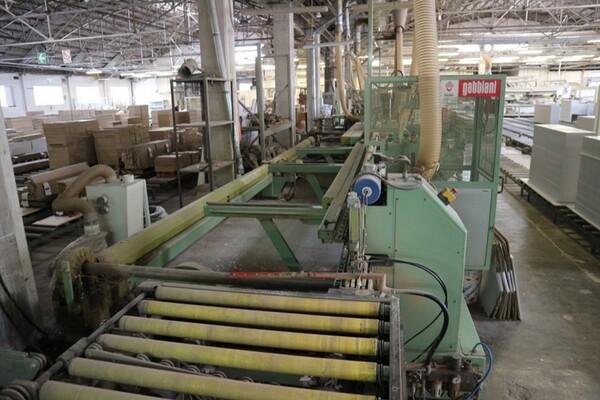 1#5984 Cessione complesso di azienda dedita alla produzione di mobili in kit in vendita - foto 72