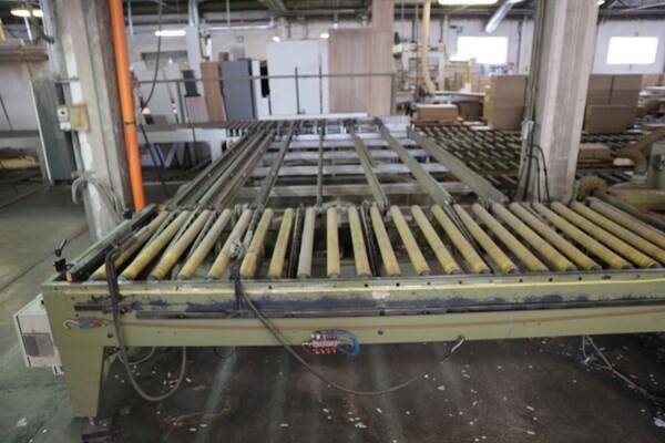 1#5984 Cessione complesso di azienda dedita alla produzione di mobili in kit in vendita - foto 73