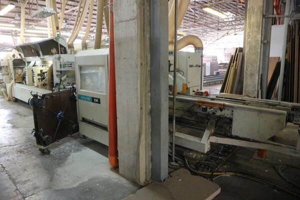 1#5984 Cessione complesso di azienda dedita alla produzione di mobili in kit in vendita - foto 74