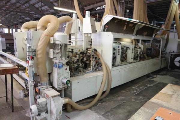 1#5984 Cessione complesso di azienda dedita alla produzione di mobili in kit in vendita - foto 76