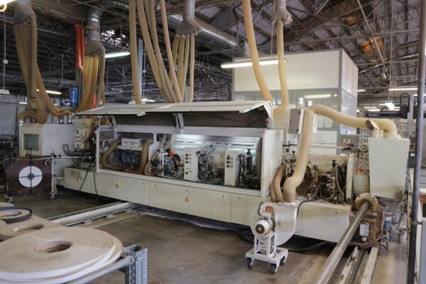 1#5984 Cessione complesso di azienda dedita alla produzione di mobili in kit in vendita - foto 77