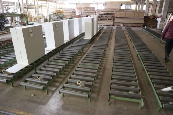 1#5984 Cessione complesso di azienda dedita alla produzione di mobili in kit in vendita - foto 78