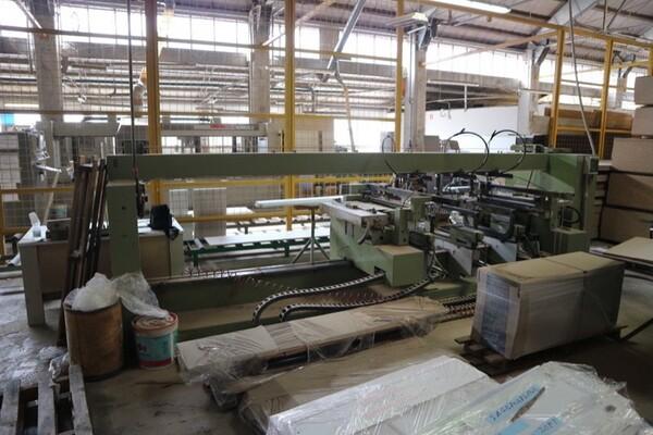 1#5984 Cessione complesso di azienda dedita alla produzione di mobili in kit in vendita - foto 80