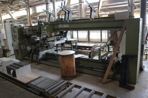 1#5984 Cessione complesso di azienda dedita alla produzione di mobili in kit in vendita - foto 81
