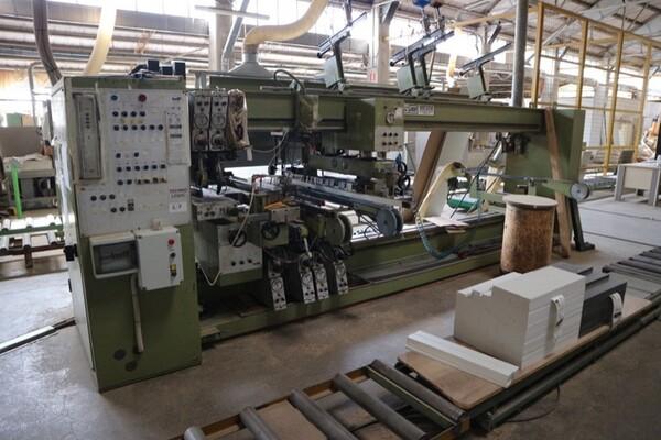 1#5984 Cessione complesso di azienda dedita alla produzione di mobili in kit in vendita - foto 82